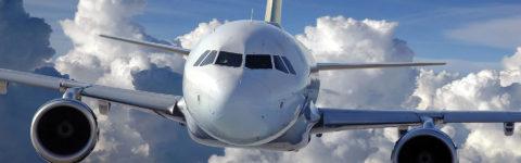 Transporte de Carga Marítima y Aérea