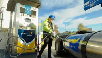 NgPod, módulo para el transporte y distribución de gas natural comprimido